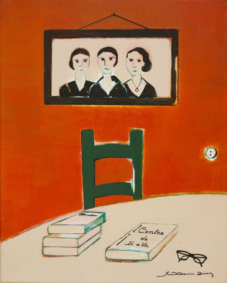 Mar a xes s d az a xanela editorial - Telefono casa del libro vigo ...