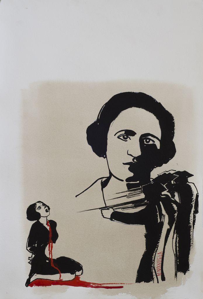 Amada García